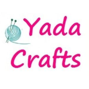 0526970f6d9 Yada Crafts s Closet ( megansmile)